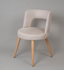 M37, Stuhl mit niedriger Rückenlehne