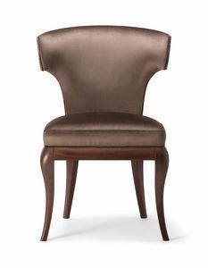 ROSE SIDE CHAIR 066 S, Stuhl mit klassischen Linien