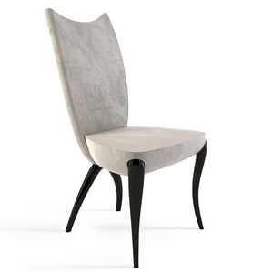 Vanity, Stuhl mit geformter Rückenlehne