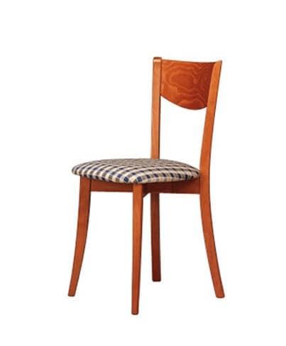 251, Sessel, mit kreisförmigen Sitz, für Esszimmer