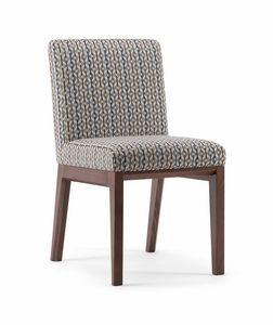 CARTER DINING CHAIR 068 S, Einfacher und eleganter Stuhl