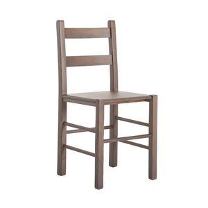 RP433, Stuhl mit minimalem Design