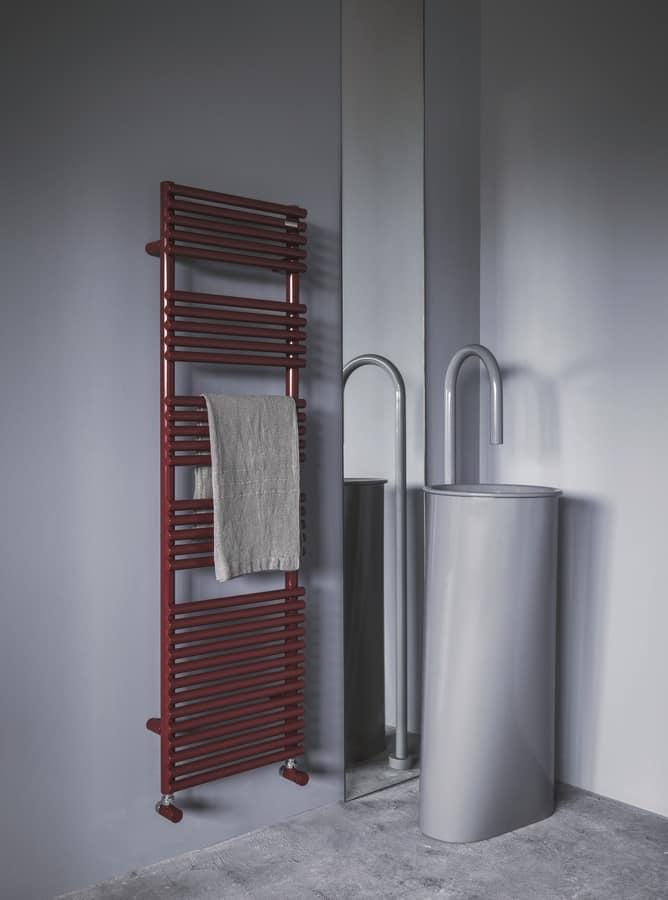 Bath 25, Badheizkörper für Badezimmer