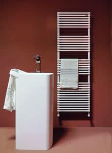 Bath 20, Verchromte Kühler für Badezimmer, in verschiedenen Größen