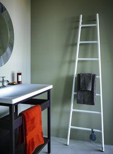 Scaletta, Treppen Form K�hler, mit Stromversorgung