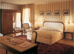 Collezione Direttorio, Klassischen Möbeln für Hotel-Suite, nach Maß