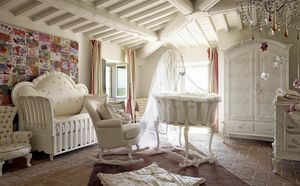 Alice, Schlafzimmer für Neugeborene