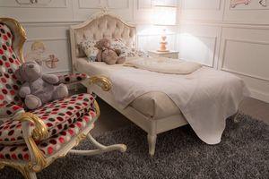 Happy Kinderzimmer, Elegantes Kinderzimmer im klassischen Stil