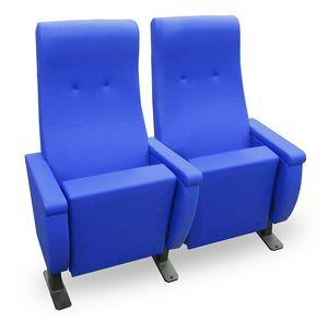 Comfort Vip, VIP-Sessel mit abnehmbarer Polsterung