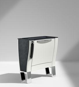 PREMIERE, Sessel für Theater und Konferenzsaal, von Pininfarina, elegant und komfortabel gestaltet