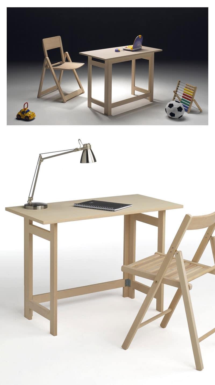 Desk, Platzsparend Schreibtisch für Hotel und Schlafzimmer