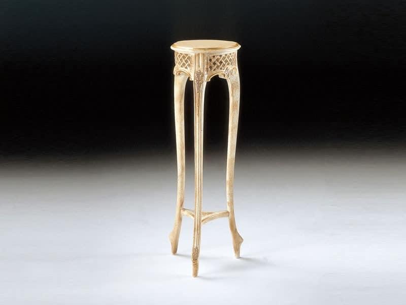 Art. 102/B, Kleinen Tisch, im klassischen Stil, für Hotels