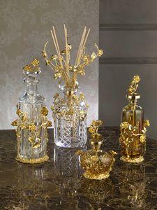 Perfume Bottles and Home Fragances Bottles, Elegante Flaschen für Parfüm und Raumdüfte