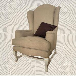 3520 BERGERE, Klassischer Bergere Sessel