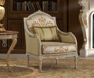 Art. 28, Klassischer Sessel