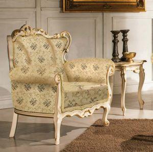 Art. 3720, Klassischer Sessel