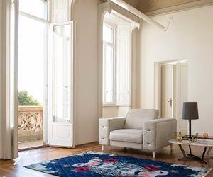 Belmondo, Luxuriöser und eleganter Sessel
