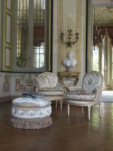 Giulia, Der klassische Sessel par excellence
