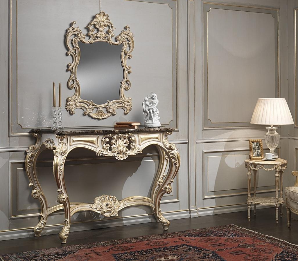 Art. 990, Klassischer Luxus Eingang Möbel, für Empfangshallen