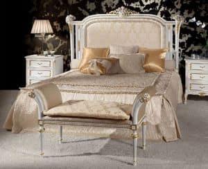 Art. 355, Klassisches Doppelbett ideal für Hotels
