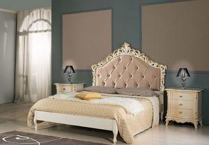 Art. 3794, Klassisches Luxusbett