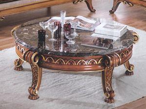 2951 tavolino, Klassischer Couchtisch