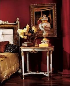 Angeli side table 837, Luxury klassischen Beistelltisch
