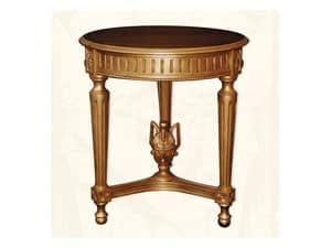 Coffe Table art. 313, Klassischen Stil Couchtisch, neben dem Sofa zu verwenden