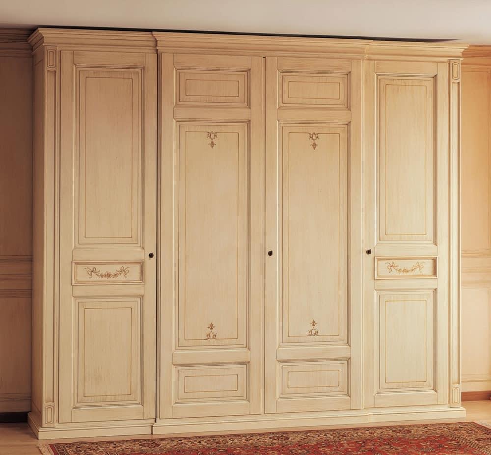 Art. 1150 Canova, Klassische Möbelstück, für klassische Hotelsuite