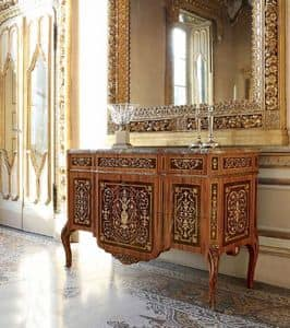 Art. 89, Dresser klassischen Luxus-Villen