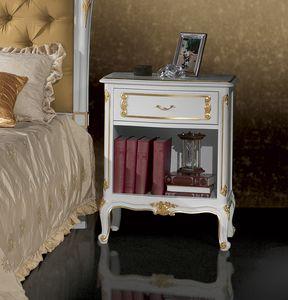 Art. 360/L, Nachttisch im Louis XV-Stil