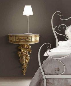 Art. 779, Wandhängender Nachttisch im klassischen Stil
