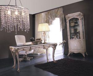 Edenica, Schreibtisch im klassischen Stil