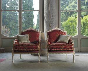 Alice Sessel, Sessel mit Louis XVI-Stil