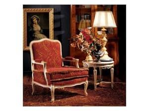 Complements armchair 806, Klassische Sessel für Hotel