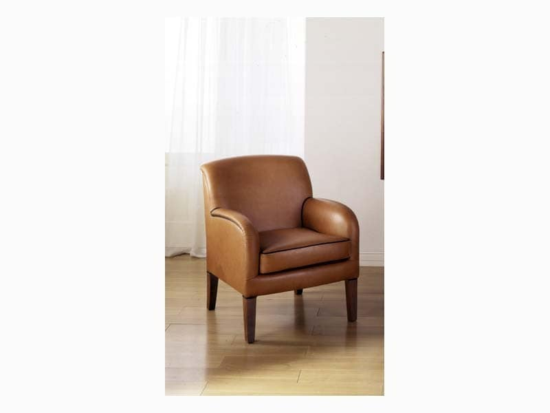 Margot, Antik-Stil Sessel, für Luxus-Restaurant Esszimmer
