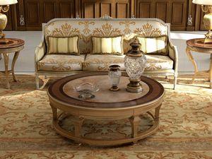 Art. 28/3, Elegantes klassisches Sofa
