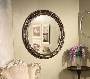 Art. 2200 Lily Spiegel, Klassischer Spiegelauslass