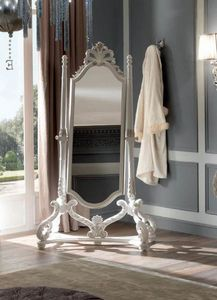 Barocco Fiorentino Art. SPE/DOL105, Barock Floop Spiegel