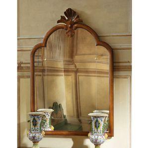 Courbet RA.0835, Kleiner Veneto-Spiegel im Stil des 18. Jahrhunderts