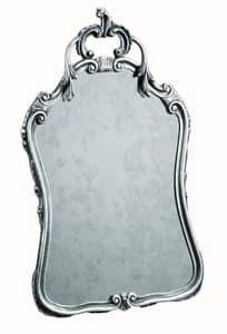 Flaminia FA.0153, Barockspiegel für Wohnräume und Speisesäle