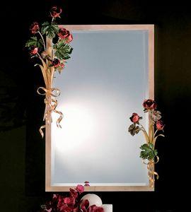 SP.7255, Spiegel mit rechteckigem Rahmen