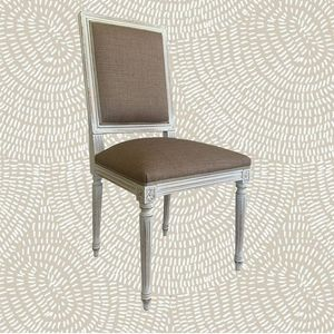 3416 STUHL, Stuhl im Louis XVI-Stil