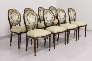 Rotondo Leder, Alternative klassischen Stuhl für Restaurants und Stuben Arme