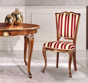 Art. 3040, Stuhl mit harmonischen Formen