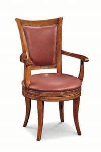 Art. 529g, Klassischer Stuhl mit Polsterung mit Nägeln