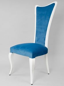 BS451S - Stuhl, Stuhl im klassischen Stil