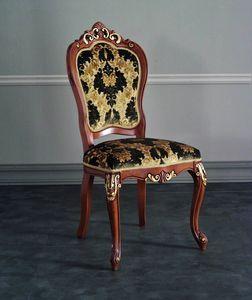 Chippendale Stuhl, Stuhl für klassische Esszimmer