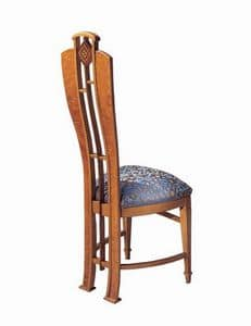 SE25 Stuhl, Chair klassischen Luxus, in Briarzogen, anatomische Linie