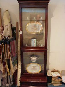 Art. 110, Elegantes viktorianisches Schaufenster